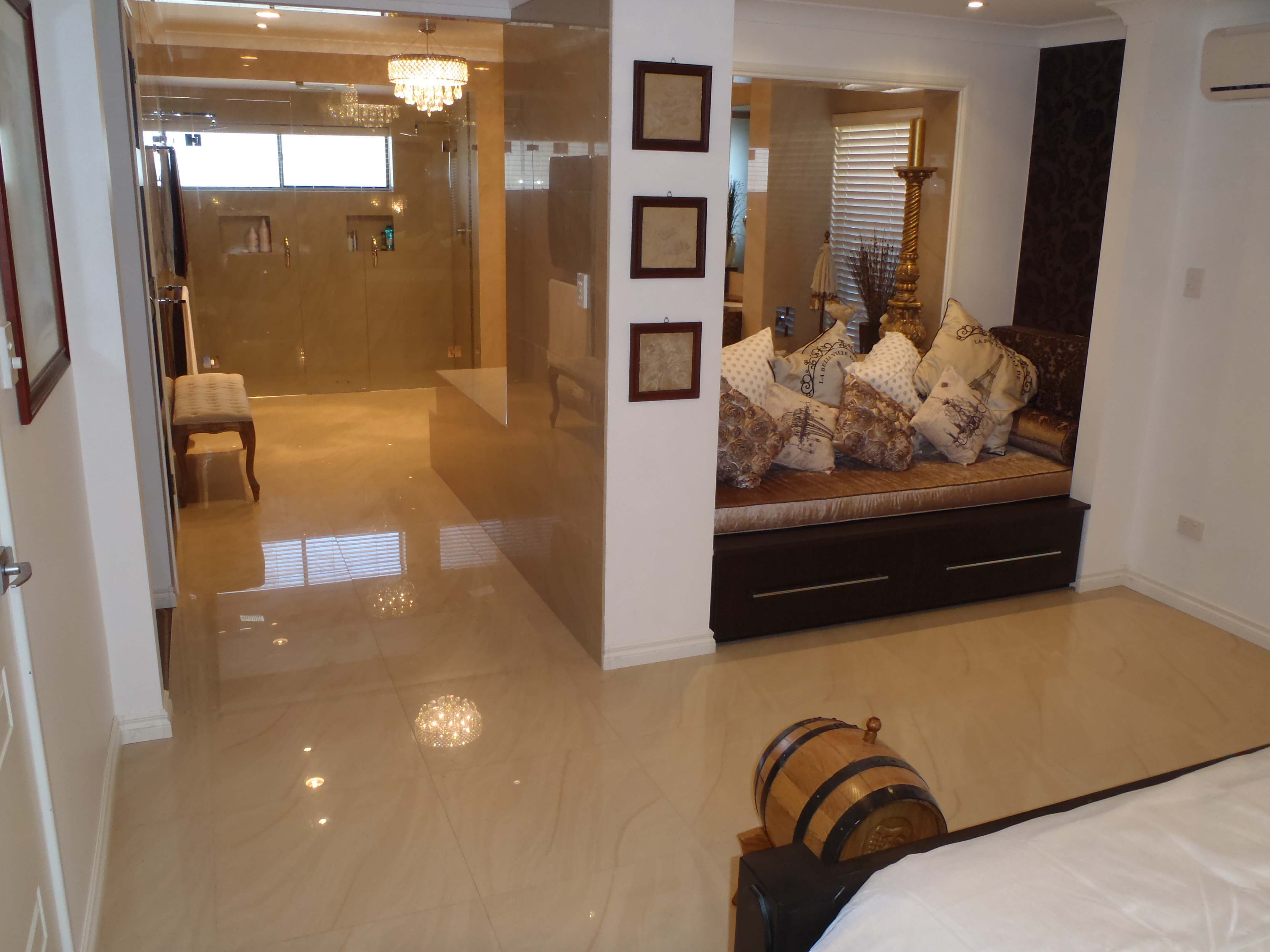 Top Reasons to Hire a Professional to Install Tile Flooring